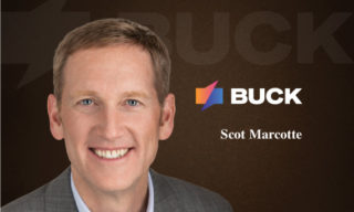 TecHR Interview with Scot Marcotte, Chief Technology Officer at Buck
