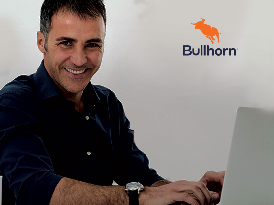 Bullhorn Delivers Cloud-Based, Integrated Front-to-Back Solution for Enterprise Staffing Companies
