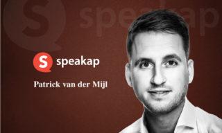 TecHR Interview with Patrick Van Der Mijl, Co-Founder at Speakap