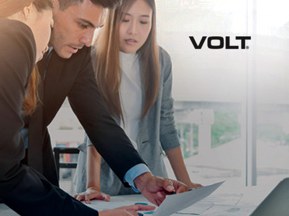 Volt Executives Recognized as Influential Leaders by Staffing Industry Analysts