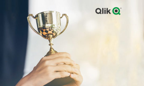 Qlik Scales Award-Winning Corporate Responsibility Program With Launch of Qlik.org