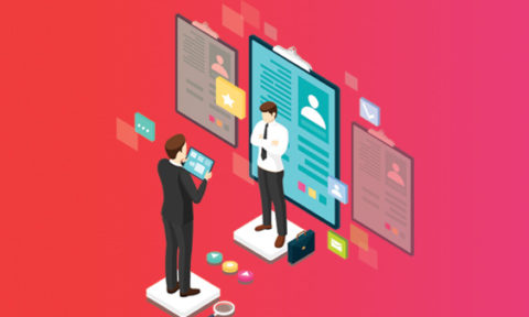 Ditching Instincts for Technology: Let Hiring Technology Hire for You