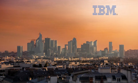 """IBM Expands """"New Collar"""" Programs into France"""