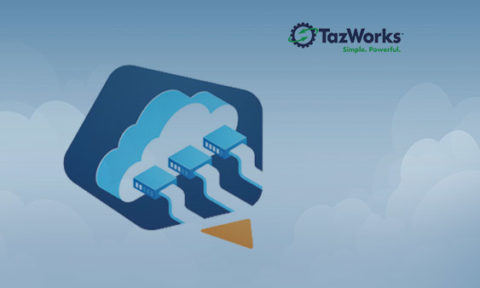 TazWorks Offers Secure Identity Verification Through Its Leading Background Screening Platform - TazCloud