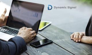 Dynamic Signal Announces Microsoft SharePoint Integration