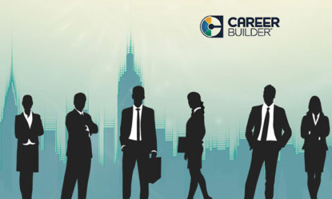 """Survey from CareerBuilder Reveals Half of Employees Feel They Have """"Just a Job"""" Amid Heightened Career Expectations"""