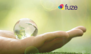 Gartner Magic Quadrant 2019 - Fuze
