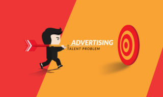 Solving the Advertising Talent Problemwith Technology