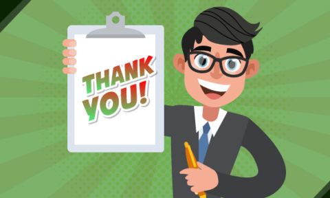 """Years Later, Employees Still Want a """"Thank You!"""""""