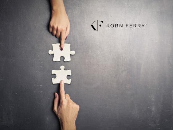 Daniel Rubin Joins Korn Ferry as Senior Client Partner