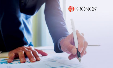 Inframark Deploys Kronos Human Capital Management as Critical Component of Transformation Initiative