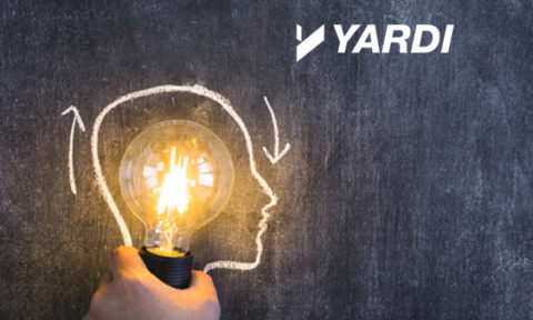 New Yardi Kube Innovations Debut at GWA Conference in Washington, DC