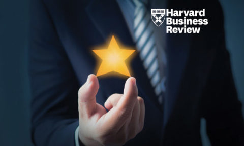 Harvard Business Review Publishes 2019 Ranking of the World's Best-Performing CEOs