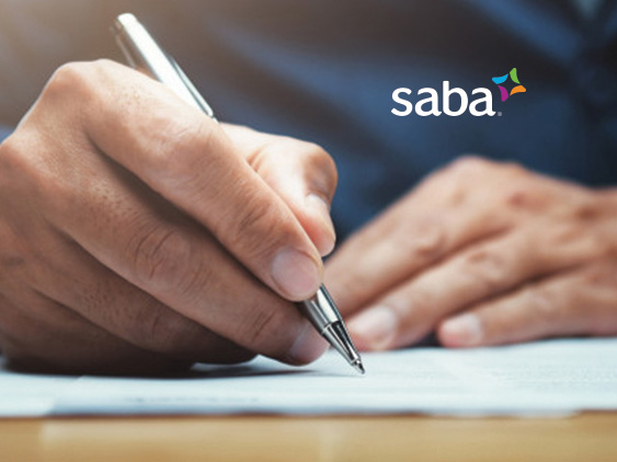 """Saba Launches a """"Just for Me"""" Learning Experience with Release of Saba me:time"""