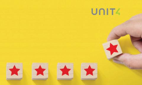 "Unit4 Focuses Next-Generation Enterprise Software On ""People Experience"""