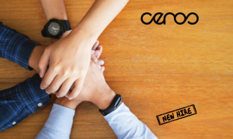 Ceros Expands Leadership Team With New Chief People Officer Jennifer Schwalb