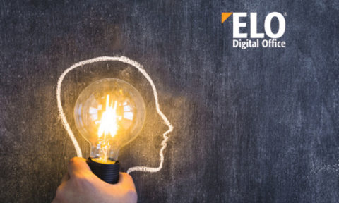 ELOprofessional 12 Receives Outstanding Achievement in Innovation Award from Keypoint Intelligence – Buyers Lab