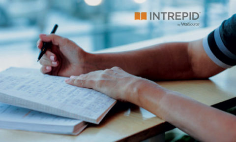 Future Workplace and Intrepid by VitalSource to Provide Online Courses on the Future of Work