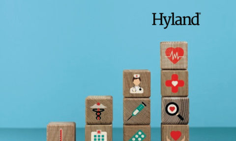 Hyland Launches Hyland Credentials for Higher Education