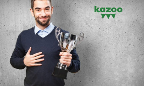 Kazoo Advances Insights & Reporting for Recognition & Rewards