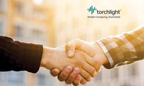 Torchlight Partners with KeyBank to Provide Caregiving Support Platform