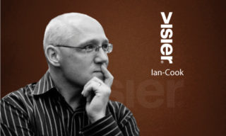 TecHR Interview with Ian Cook, VP of People Solutions at Visier