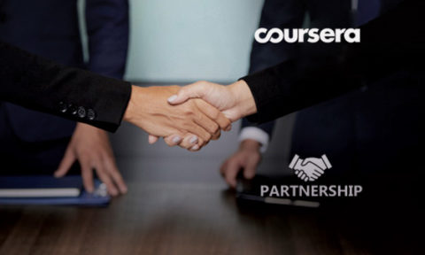 Leading Companies in North America Partner with Coursera to Execute on Digital Transformation