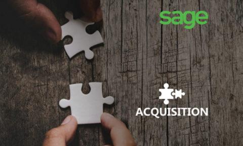 Sage acquires CakeHR