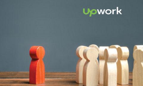 Upwork Announces Leadership Transition