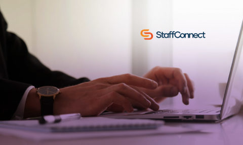 """StaffConnect Introduces The Digital Employee Experience eGuide: """"How to Create a Connected, Digital Workplace and Why it Matters"""""""
