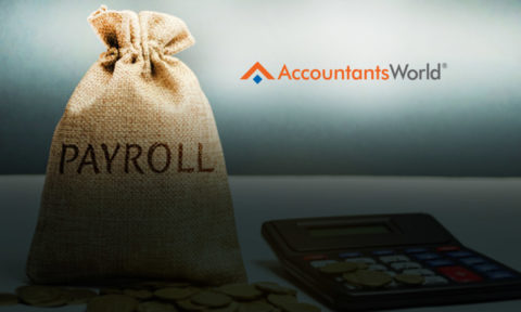 AccountantsWorld Launches Payroll Relief Open API for HR Integration
