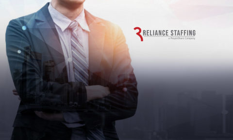 Reliance Staffing, A PeopleShare Company, Renews Safety Standard of Excellence Mark From the American Staffing Association