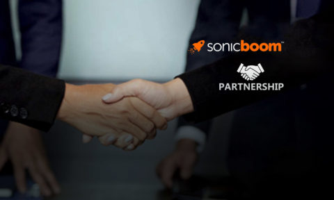 Sonic Boom Wellness Partners with Wellness IQ to Bring Engaging Solutions to Small Employer Groups