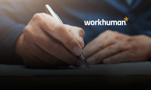 Workhuman Launches Moodtracker™, an Always-Free Voice of the Employee Solution that Helps Organizations Better Understand their Workforce and Improve Workplace Culture