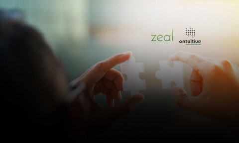 Zeal Technology and Ontuitive Merge to Brighten the Future of Work