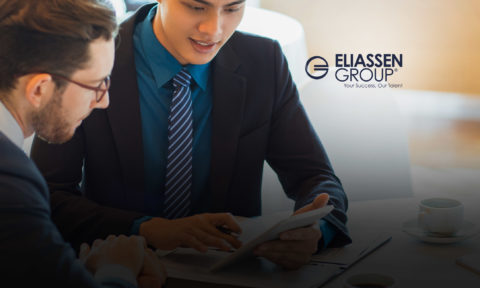 Eliassen Group Named to Inc. Magazine's List of Best Workplaces for 2020