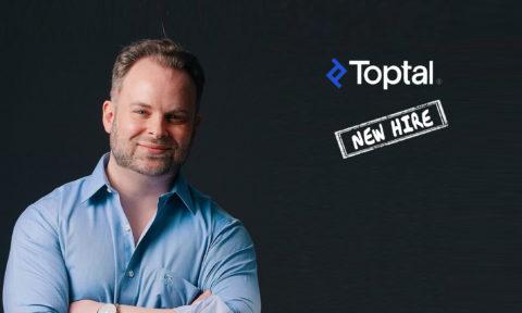 Erik Stettler Joins Toptal as Chief Economist