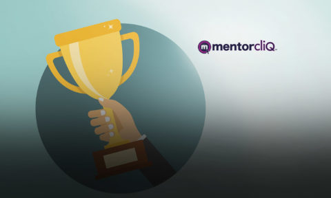 MentorcliQ Announces the First-annual Mentoring Champion of the Year Award Winner