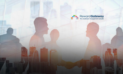 Reward Gateway Launches Employee Engagement Analytics Engine