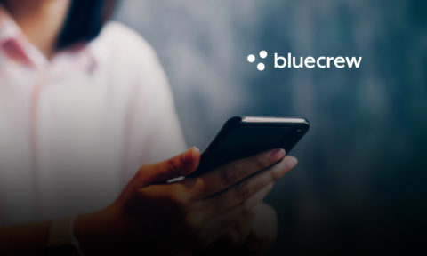 Bluecrew Launches Industry's First Dedicated Mobile Solution for Hiring and Managing Flexible W2 Workforces