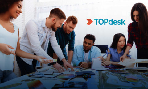 Culture, Chaos and Dread: TOPdesk Releases the 'Office Panic Poll'