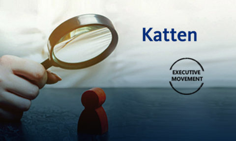 Katten Recognized Among Top Companies for Executive Women