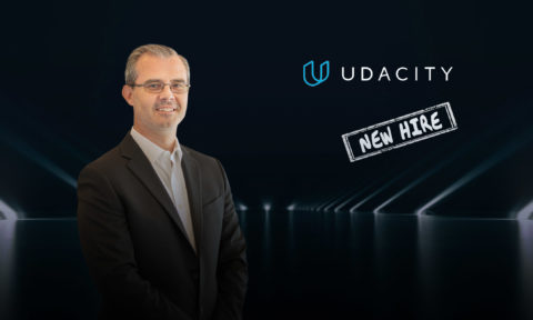 Udacity Appoints New Chief Financial Officer