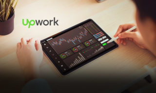 Upwork CEO Hayden Brown Named to Staffing Industry Analysts' Staffing 100 North America List