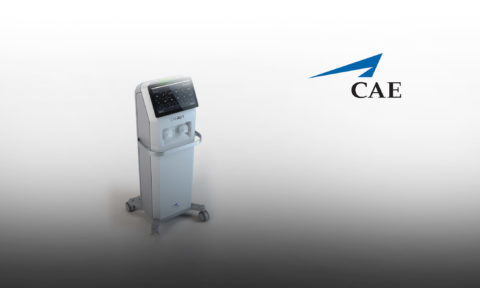 CAE Recalls All Temporarily laid-off Employees in Canada and Signs Contract With the Government of Canada for Life-Saving Ventilators