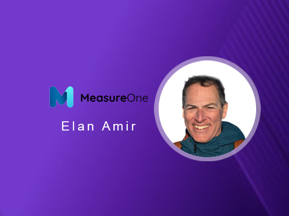 TecHRSeries Interview with Elan Amir, CEO at MeasureOne
