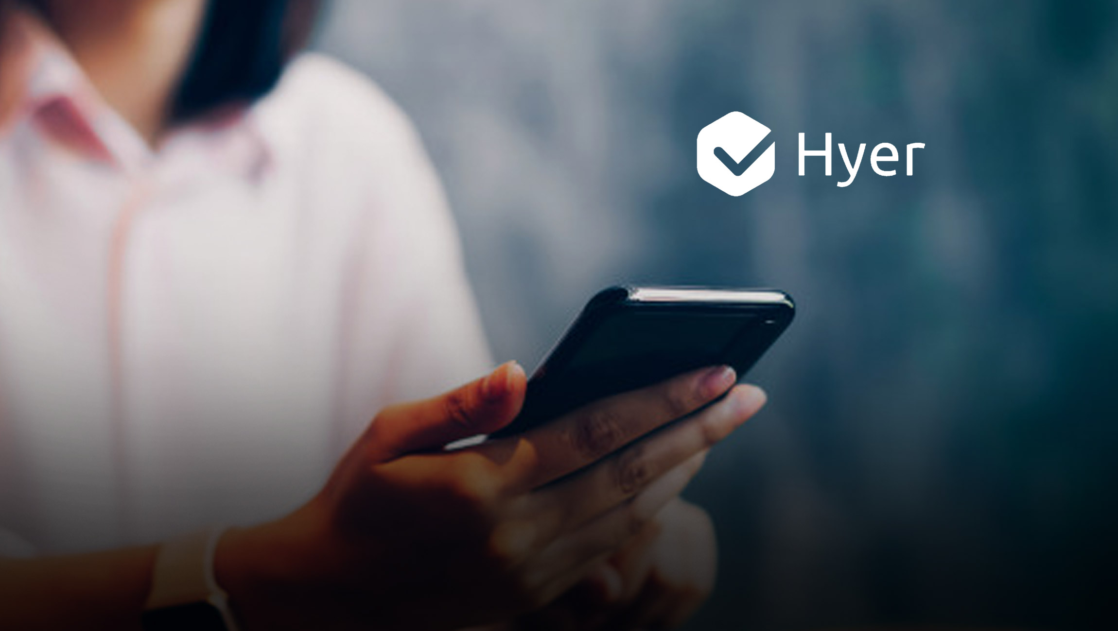 How the Hyer App Is Answering Calls for Help