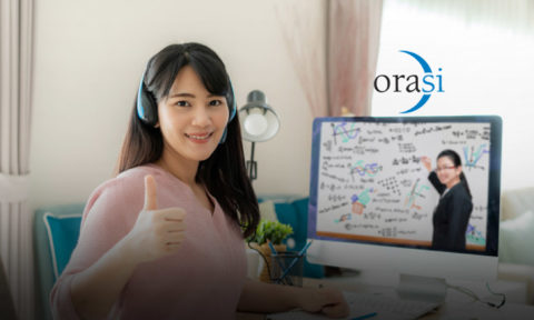 OrasiLabs Advances Virtual Application Training for Instructors, Students