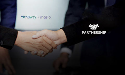 ThisWay Global And Maslo Partner To Launch WorkThisWay And Career Companion For Job Seeker Relief