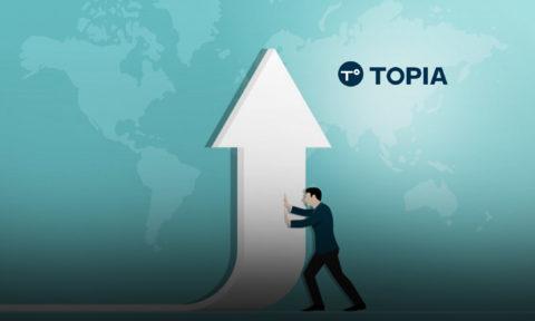 Topia Raises $15 Million in Series D Funding